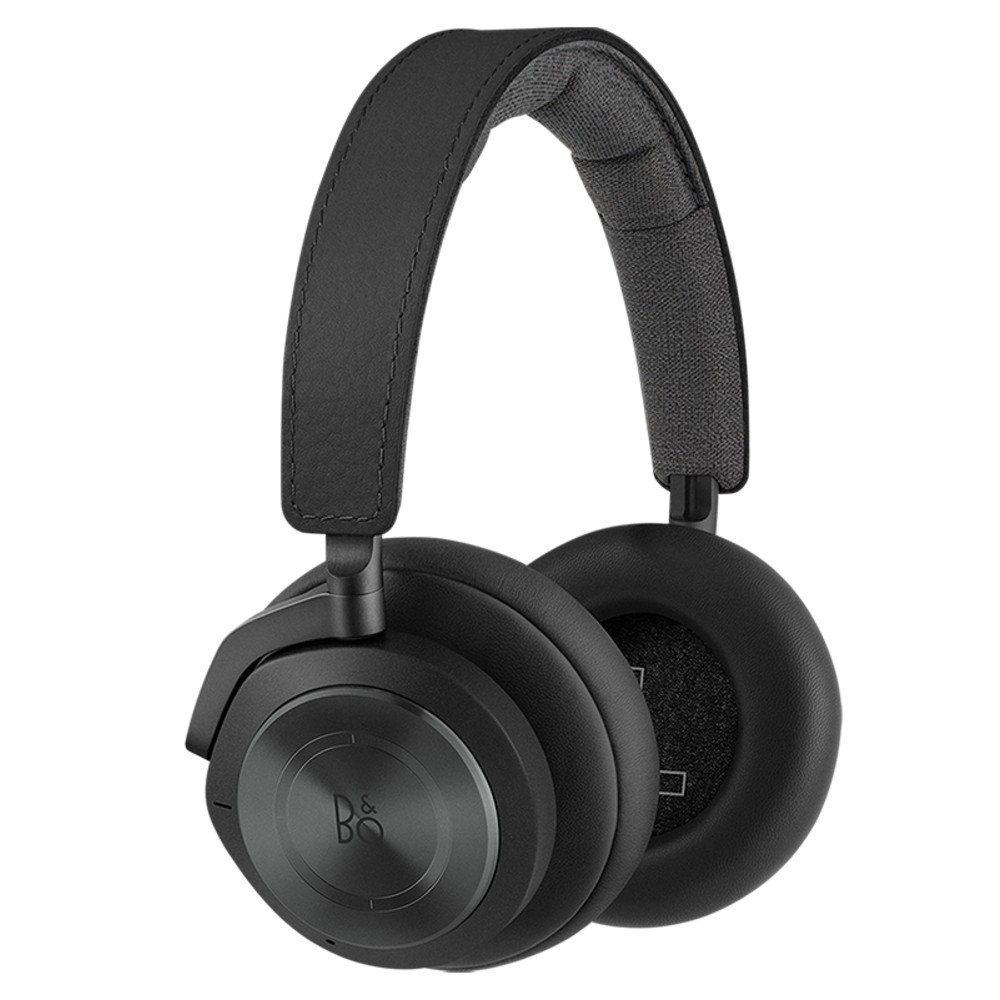 Bang & Olufsen Beoplay H9 3rd Gen Active Noise Cancelling Wireless Headphones (Anthracite)