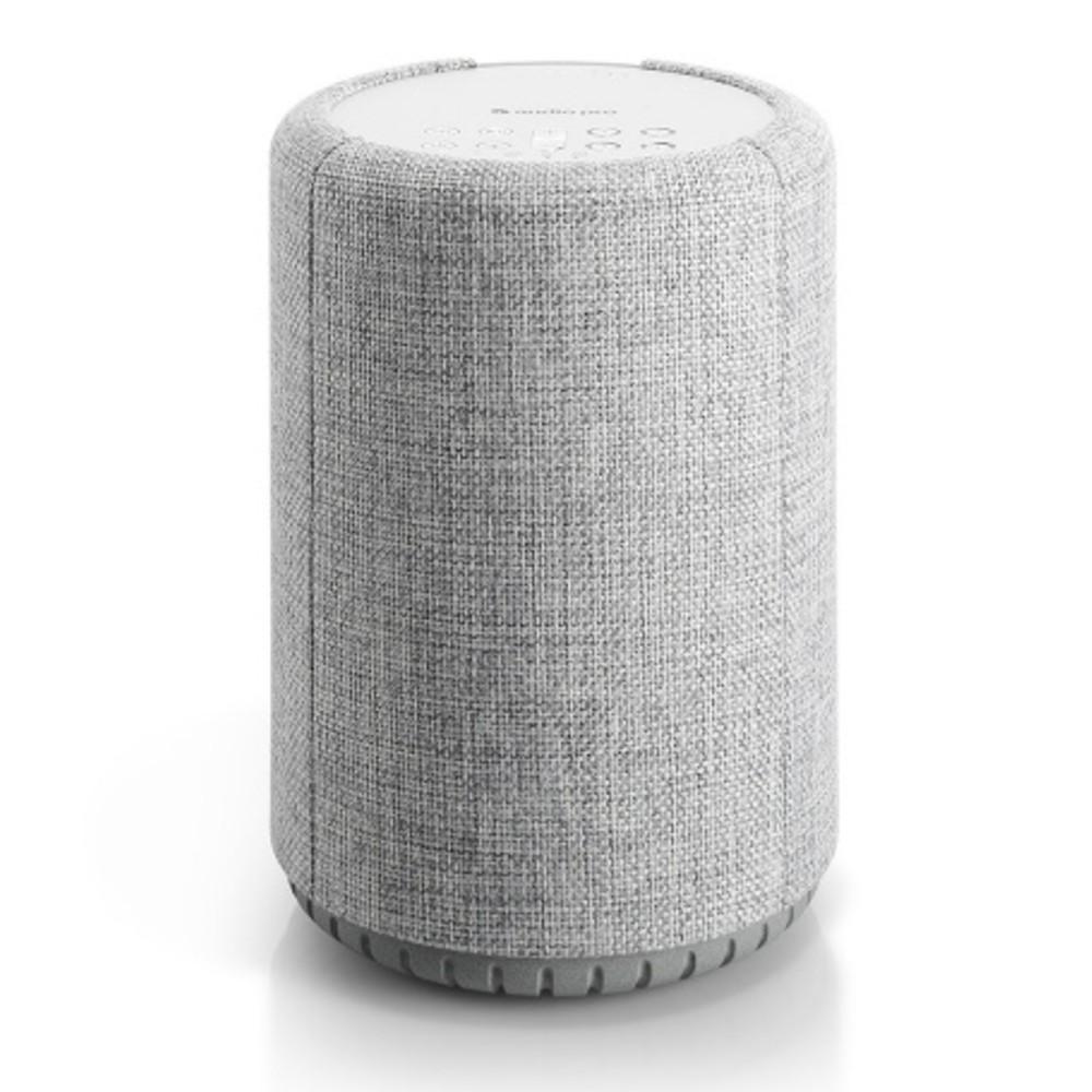 Audio Pro Addon A10 Wireless Bluetooth Multiroom Speaker (Light Grey)