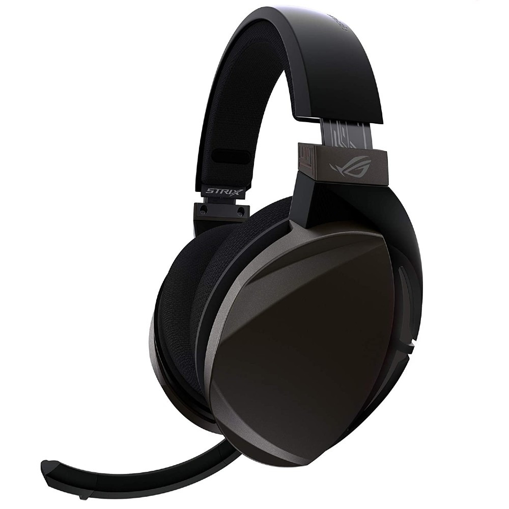 Asus ROG Strix Fusion Wireless Low Latency Gaming Headset