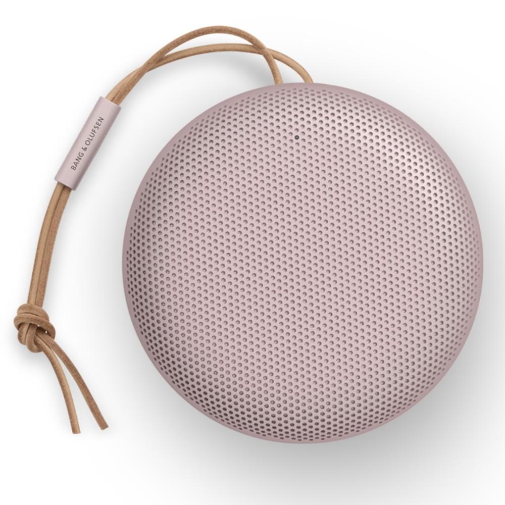 Bang & Olufsen Beosound A1 2nd Gen Wireless Speaker With Microphone (Pink)