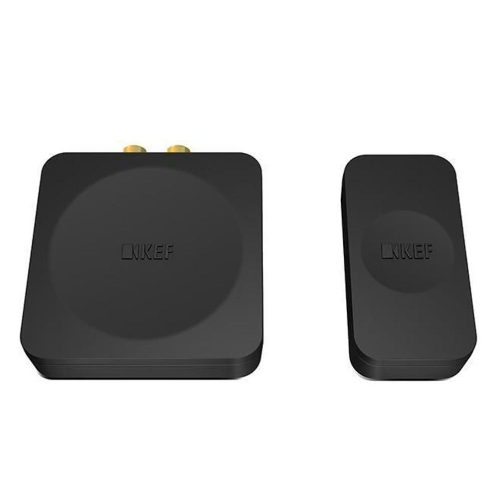 KEF KW1 Wireless Subwoofer Adapter Kit, For KC62, KF92, Kube 8b, 10b, 12b
