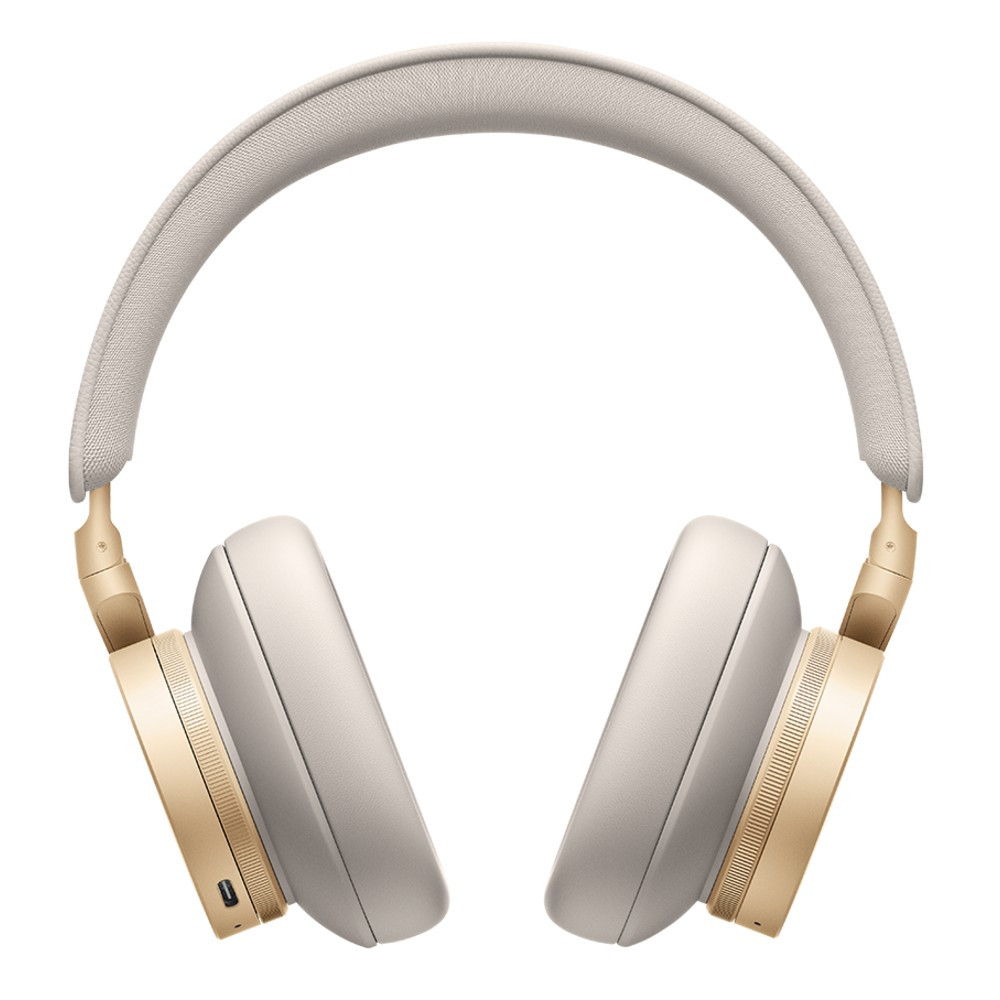 Bang & Olufsen Beoplay H95 Adaptive Active Noise Cancelling Wireless Headphones (Gold Tone)