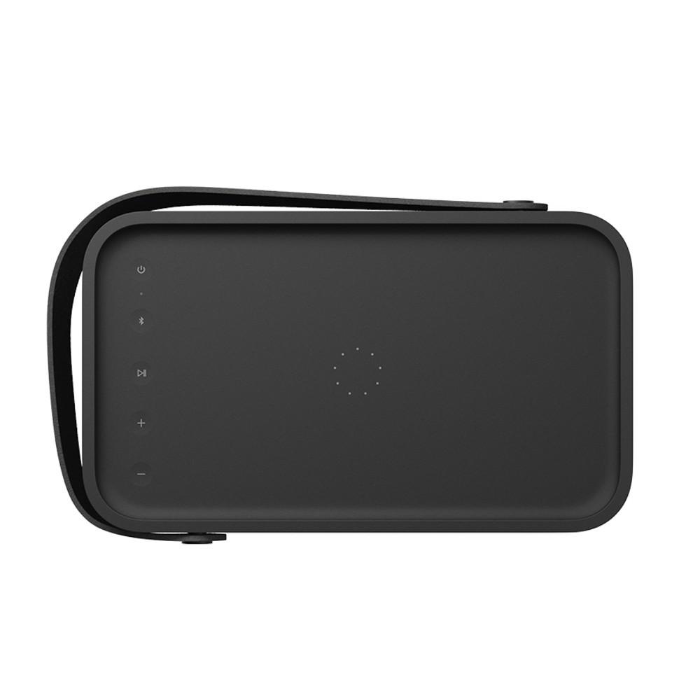 Bang & Olufsen Beolit 20 Wireless Bluetooth Speaker (Black Anthracite)