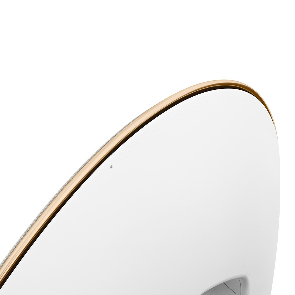 Bang & Olufsen Beoplay A9 4th Generation Wireless Speaker System With Voice Assistant (Gold Tone)
