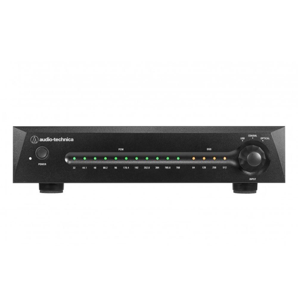 Audio-Technica AT-DAC100 Digital-To-Analog Converter (DAC)
