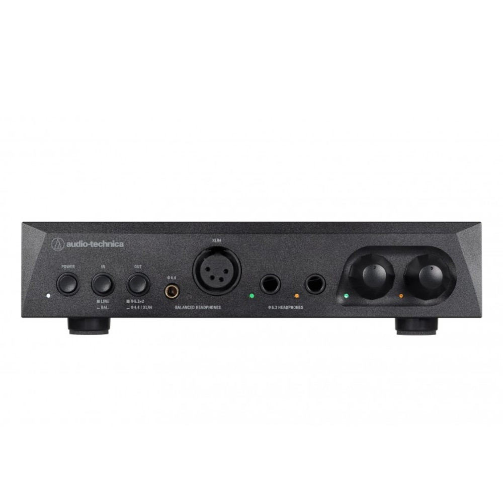 Audio-Technica AT-BHA100 Balanced Headphone Amplifier