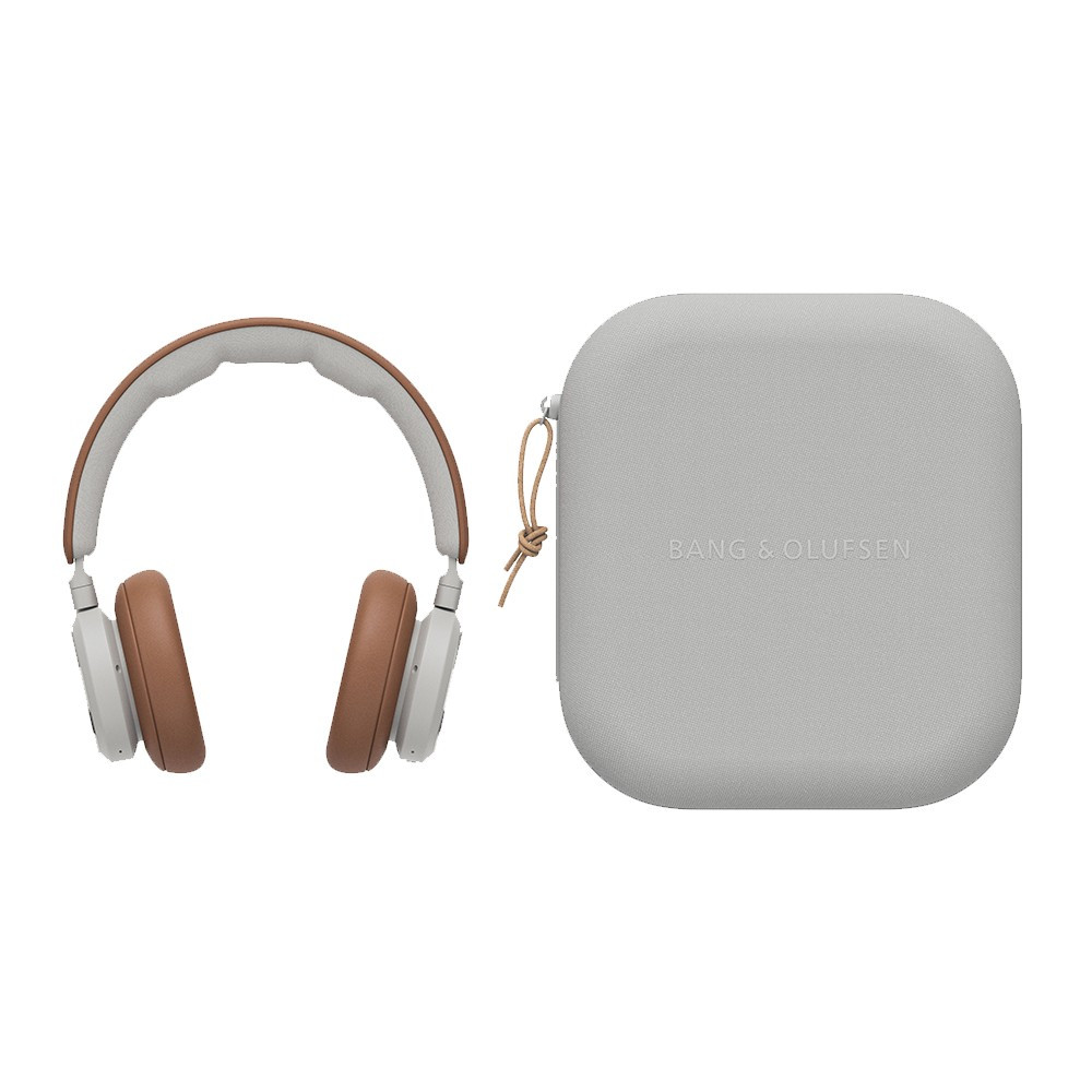 Bang & Olufsen Beoplay HX Active Noise Cancelling Wireless Headphones (Timber)