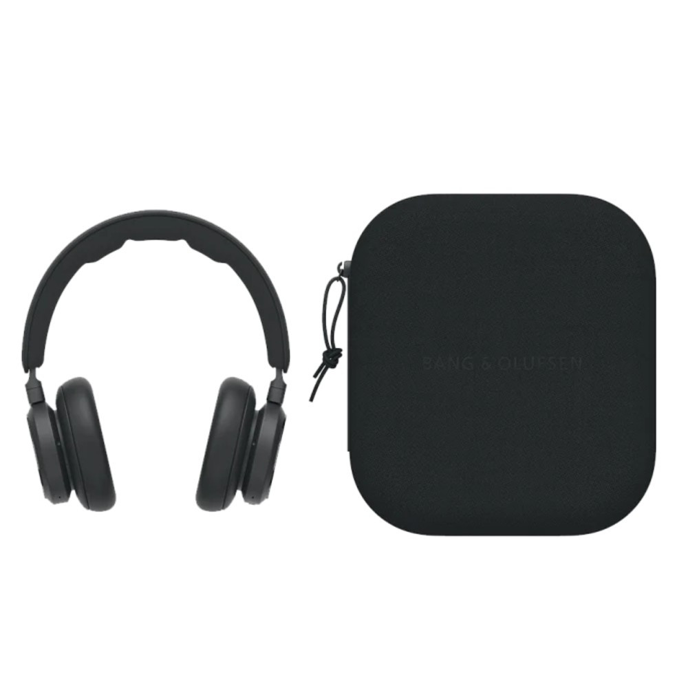 Bang & Olufsen Beoplay HX Active Noise Cancelling Wireless Headphones (Black Anthracite)