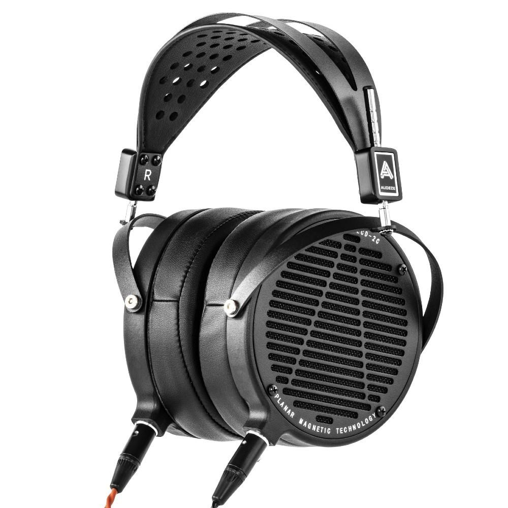 Audeze LCD-2 Planar Magnetic Over-Ear Headphones, Open-Back