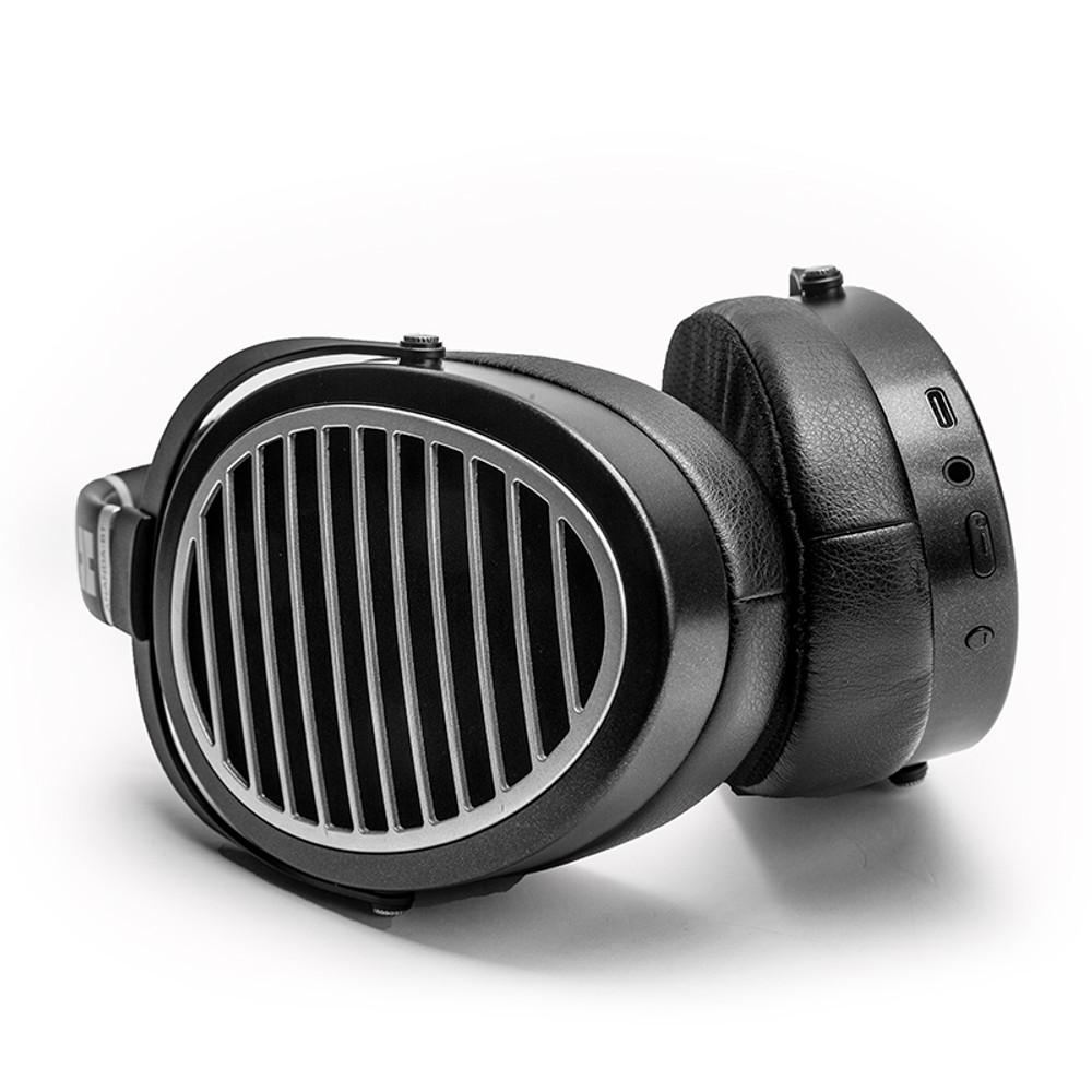 Hifiman Ananda BT Lossless Hi-Res Wireless Planar Magnetic Over-Ear Headphones, Open-Back