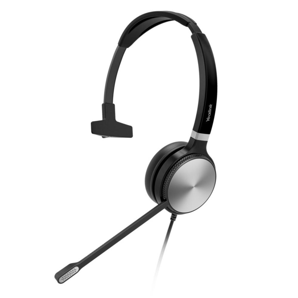 Yealink WH62 Mono USB Headset, USB-A, 3.5mm