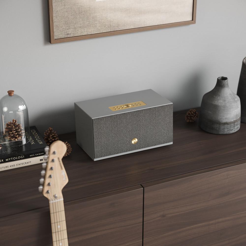 Audio Pro Addon C10 MK II Wireless Multiroom Stereo Speaker (Grey)