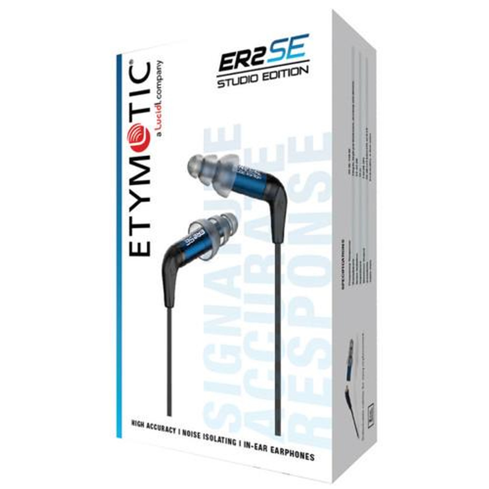 Etymotic ER2SE Studio Edition Earphones