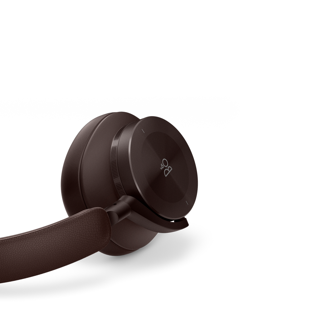 Bang & Olufsen Beoplay H95 Adaptive Active Noise Cancelling Wireless Headphones (Chestnut)