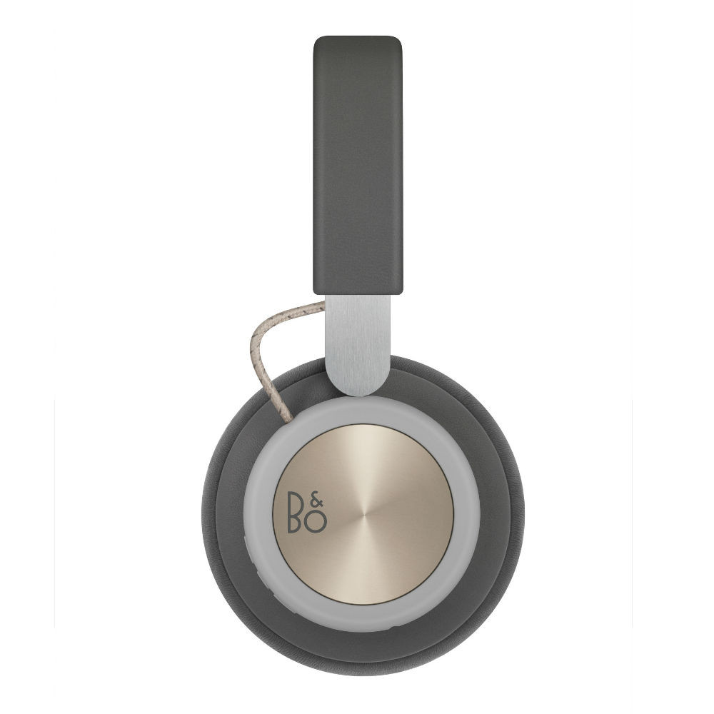 4a7d6084cb5046 ... Bang & Olufsen BeoPlay H4 Wireless Over Ear Headphones (Charcoal Grey)  ...