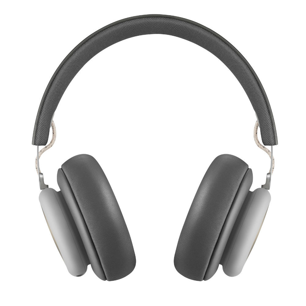 Bang & Olufsen BeoPlay H4 Wireless Over Ear Headphones (Charcoal Grey)