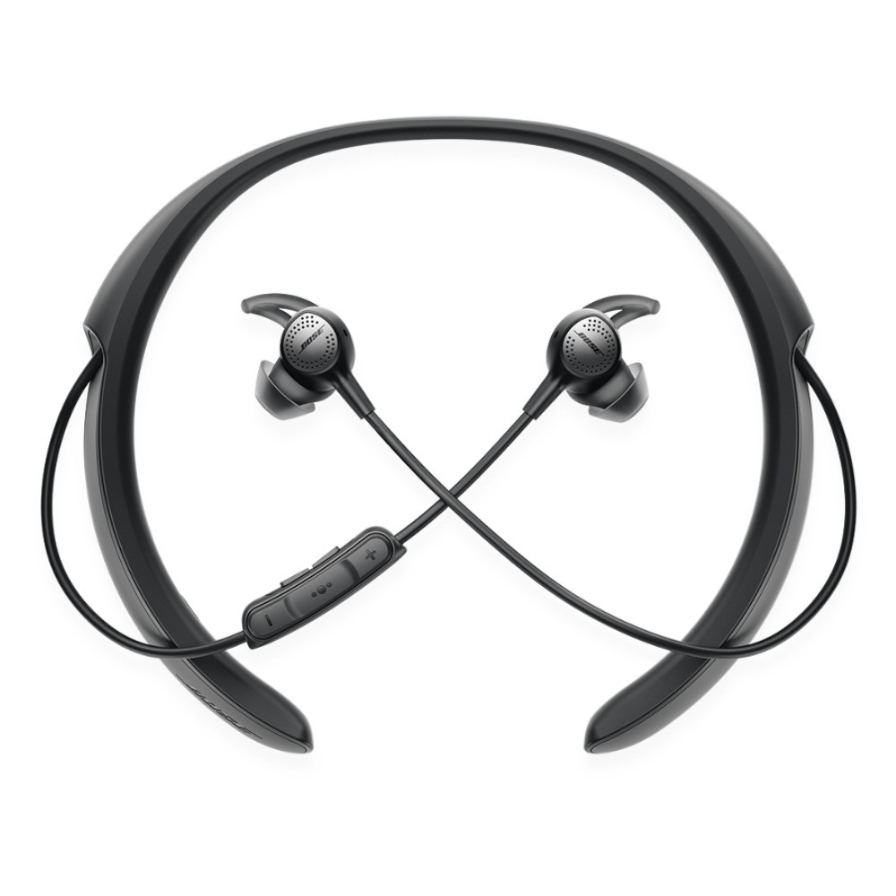 bb648db970d Bose QC30 QuietControl 30 Wireless Noise Cancelling In-Ear Headphones  (Black) ...