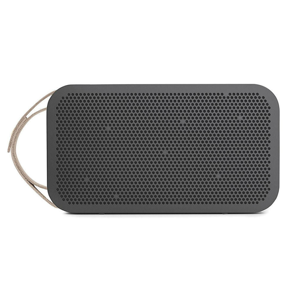 B&O PLAY BeoPlay A2 Active Wireless Speaker (Charcoal Sand)