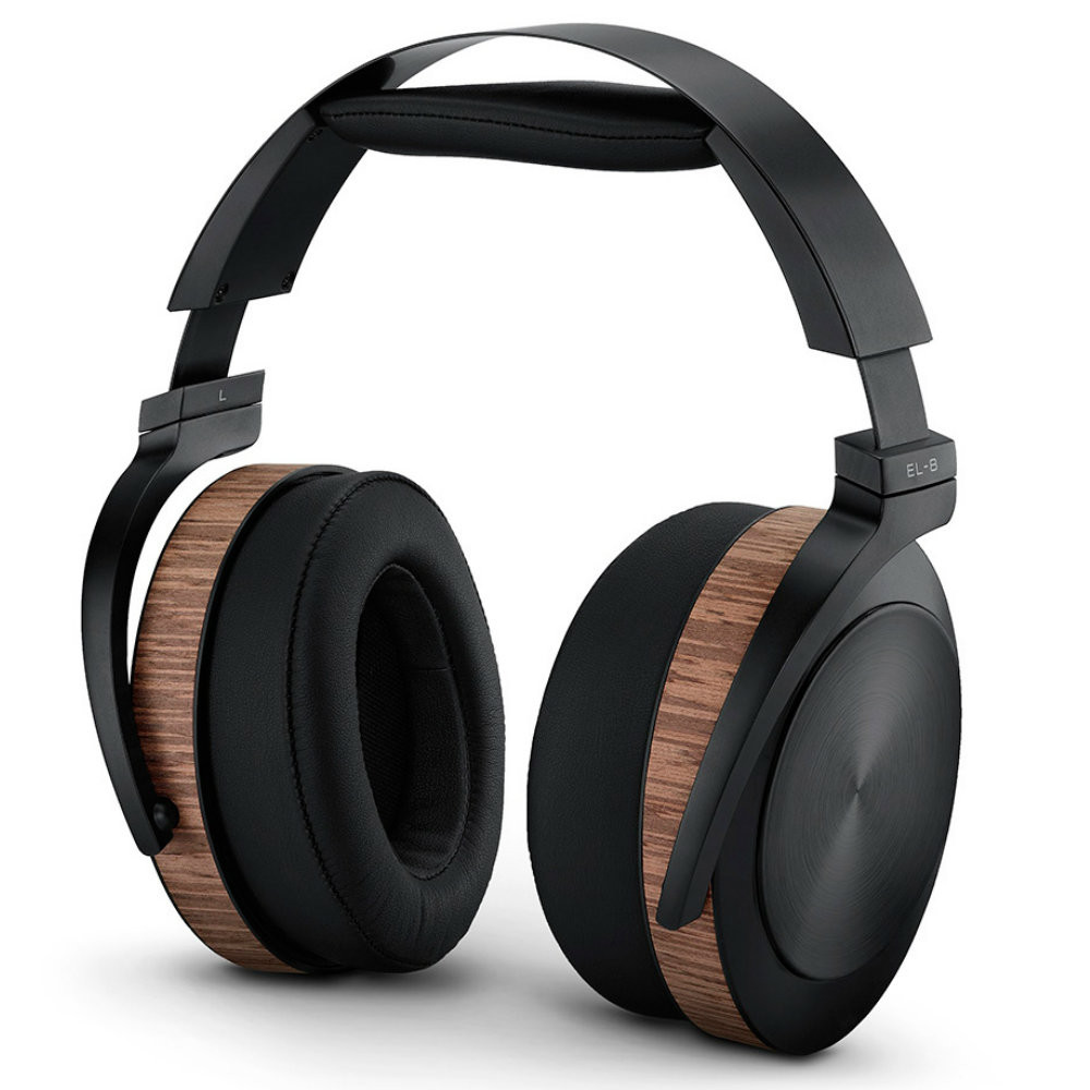 Audeze EL-8 Closed-Back Over-Ear Headphones (Black)