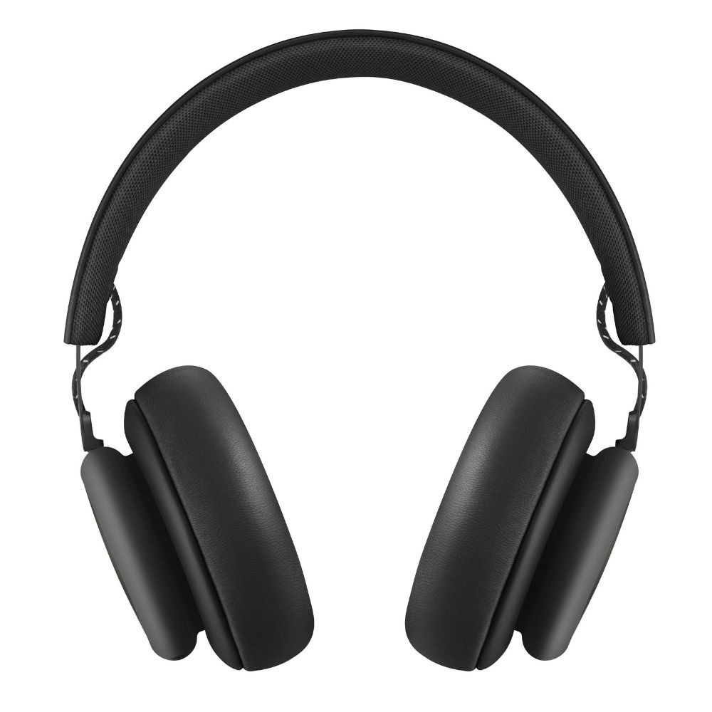 Bang & Olufsen BeoPlay H4 Wireless Over Ear Headphones (Black)