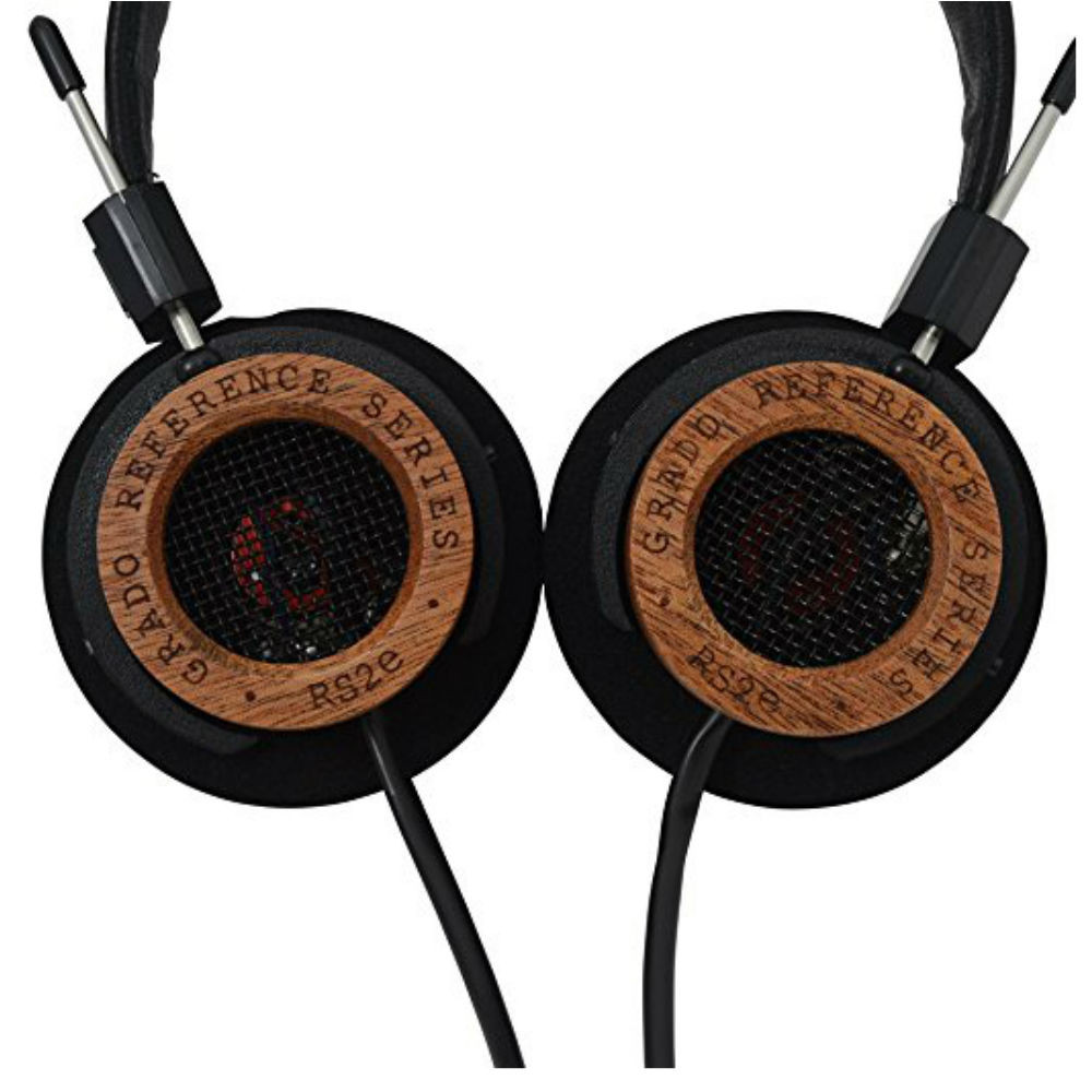 Grado GH2 Heritage Series Limited Edition Over-Ear Headphones