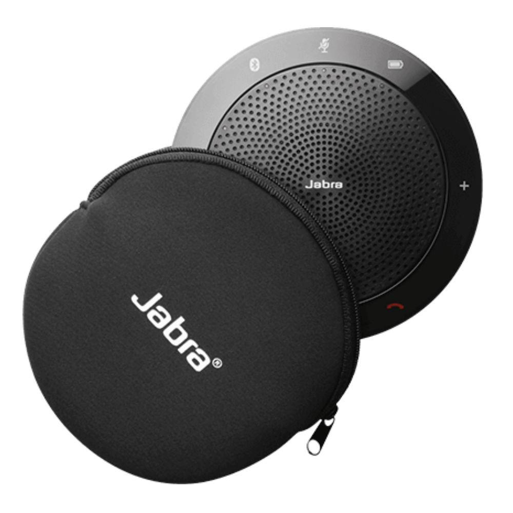 Jabra Speak 510 UC Wireless Conference Speakerphone