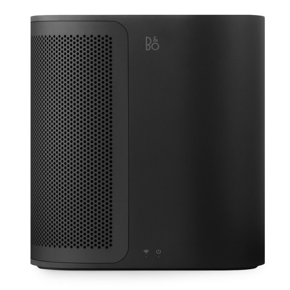 Bang & Olufsen Beoplay M3 Wireless Bluetooth Speaker (Black)