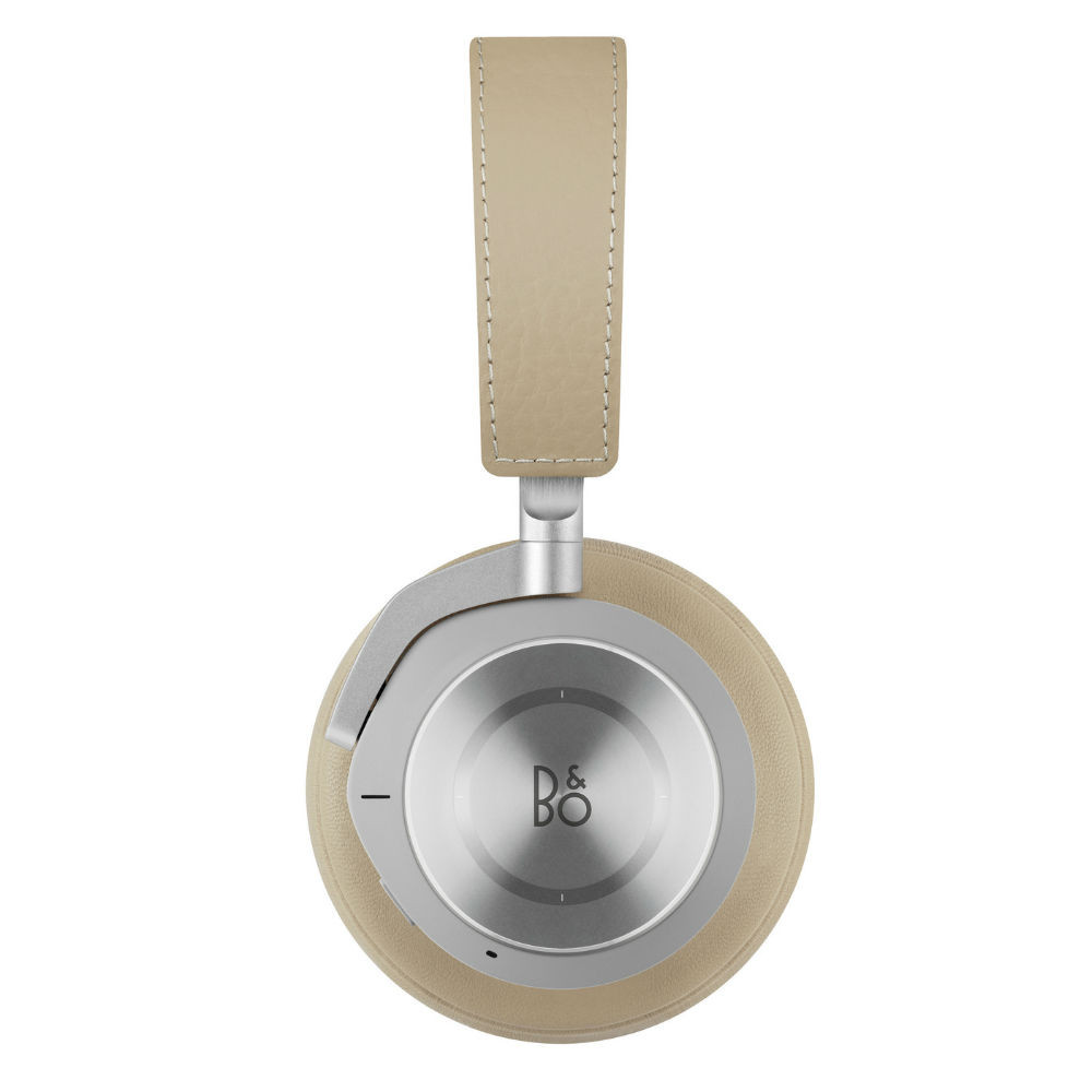 Bang & Olufsen Beoplay H9i Noise Cancelling Wireless Headphones (Natural)