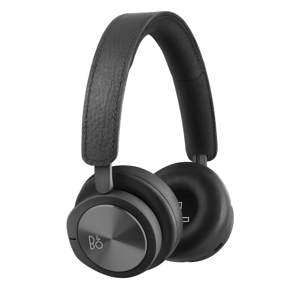 Bang & Olufsen BeoPlay H8i Wireless Noise Cancelling Headphones (Black)