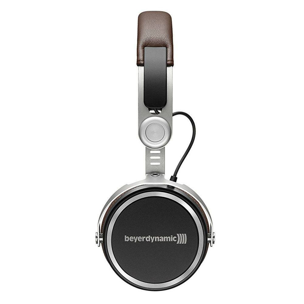 Beyerdynamic Aventho Wireless Bluetooth Headphones (Brown)