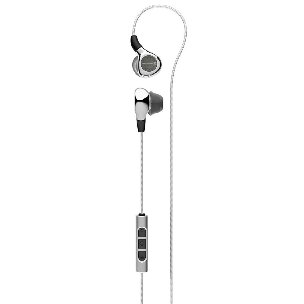 Beyerdynamic Xelento Remote Audiophile Tesla In-Ear Earphones
