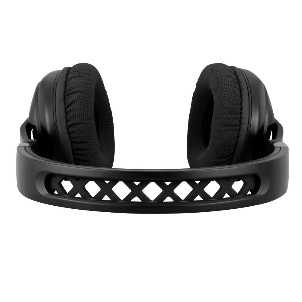Soul X-TRA Wireless Bluetooth Over-Ear Headphones (Black)