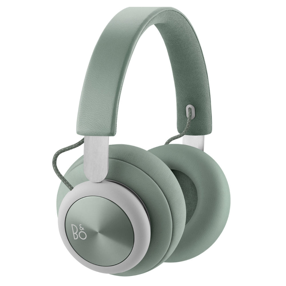 Bang & Olufsen BeoPlay H4 Wireless Over Ear Headphones (Aloe)