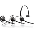 Plantronics EncorePro 545 USB, Convertible, Noise Cancelling Headset, HW545 USB