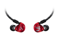 Astell & Kern Jerry Harvey Audio Diana In-Ear Monitors Special Edition (Red)