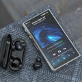 Fiio M11 Pro Android Based Lossless Portable Music Player (Stainless Steel)
