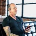 Astell & Kern Jerry Harvey Audio Layla Aion Custom In Ear Monitors