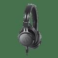 Audio-Technica ATH-M60x Professional Monitor Headphones, Closed Back