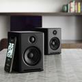 Audioengine A2+ Wireless Speaker System (Satin Black)