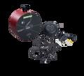 Shure Aonic 5 Triple HD Balanced Armature Drivers Sound Isolating Earphones (Black)