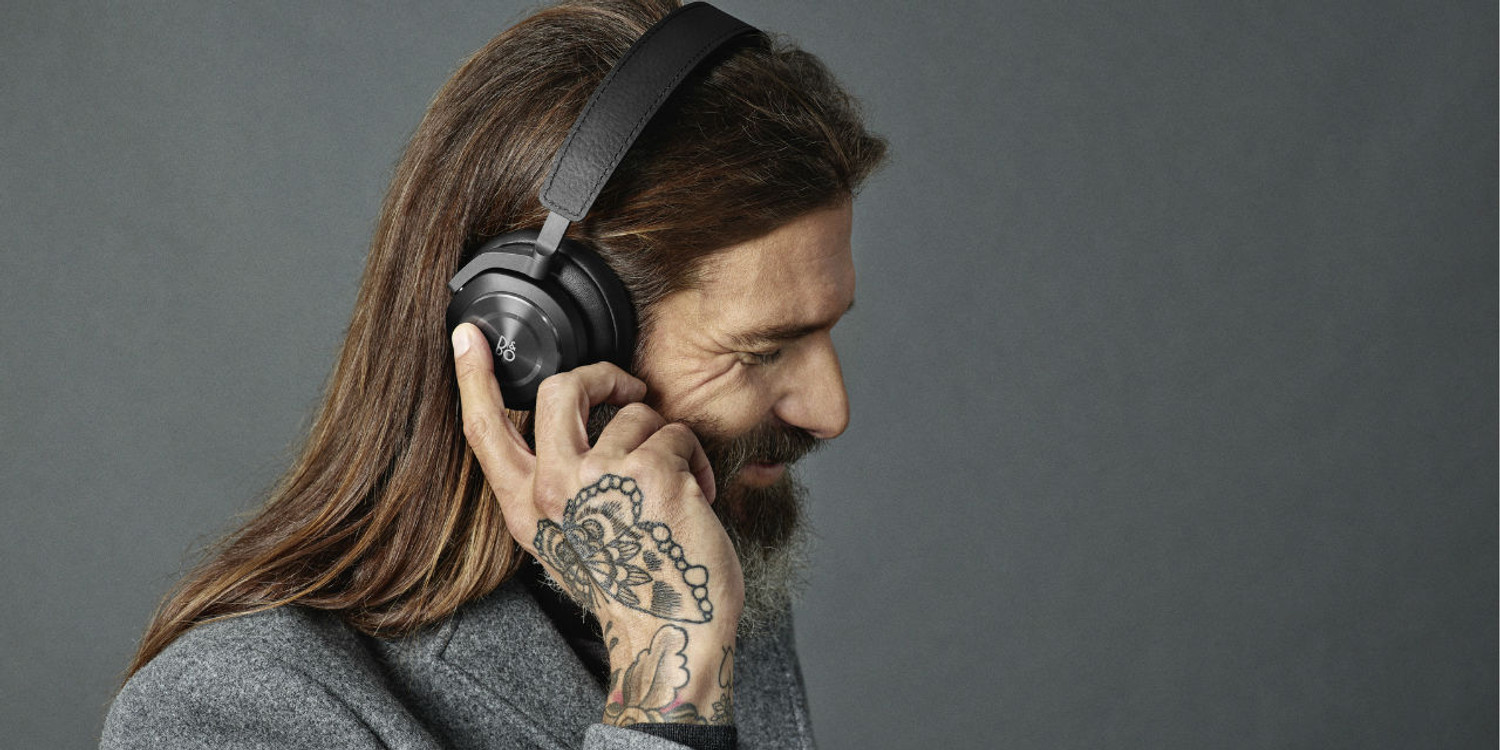 B&O Play Beoplay H9i Review