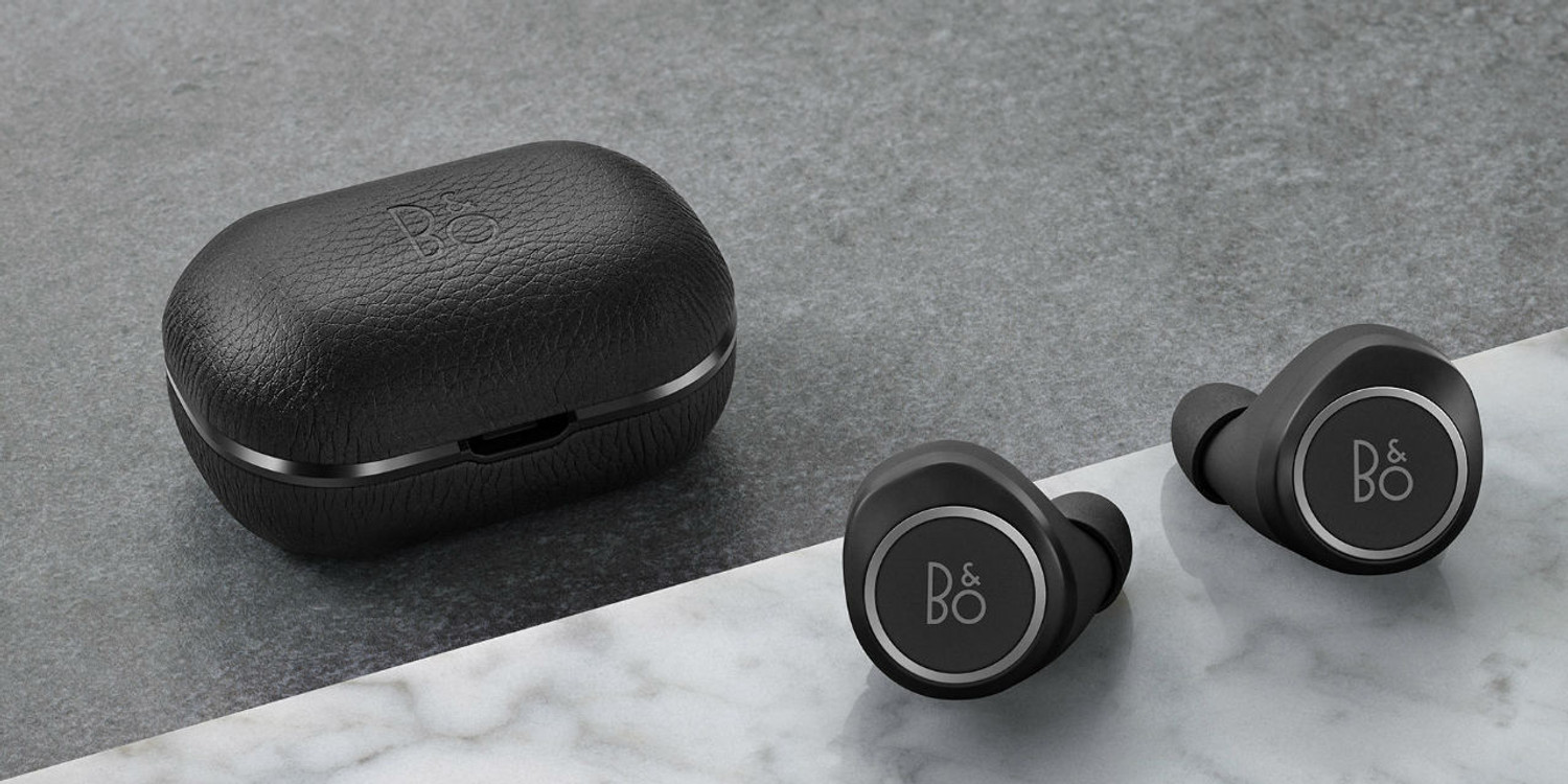 Bang & Olufsen Announces New Beoplay E8 2.0 True Wireless Earphones With Wireless Charging Case