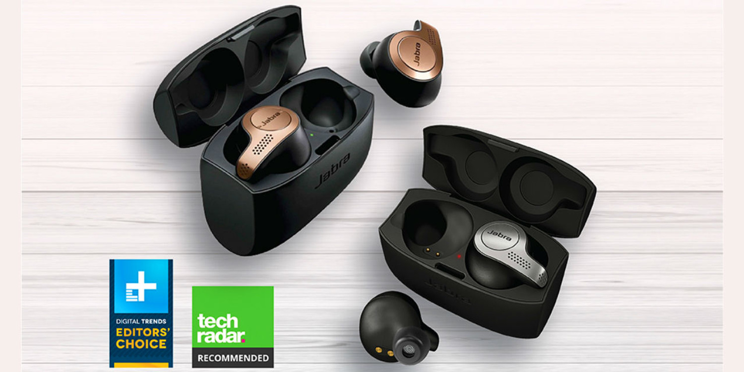 Valentines Promo: FREE GV Gold Class Movie Vouchers With Purchase Of Every Jabra 65T Bundle