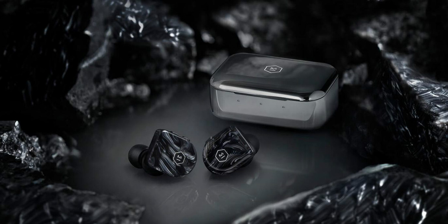 Master & Dynamic Introduces Next-Generation MW07 Plus True Wireless Earphones