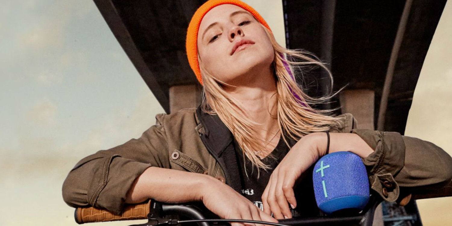 Ultimate Ears Introduces The Next Generation Of Critically Acclaimed WONDERBOOM 2 Speaker