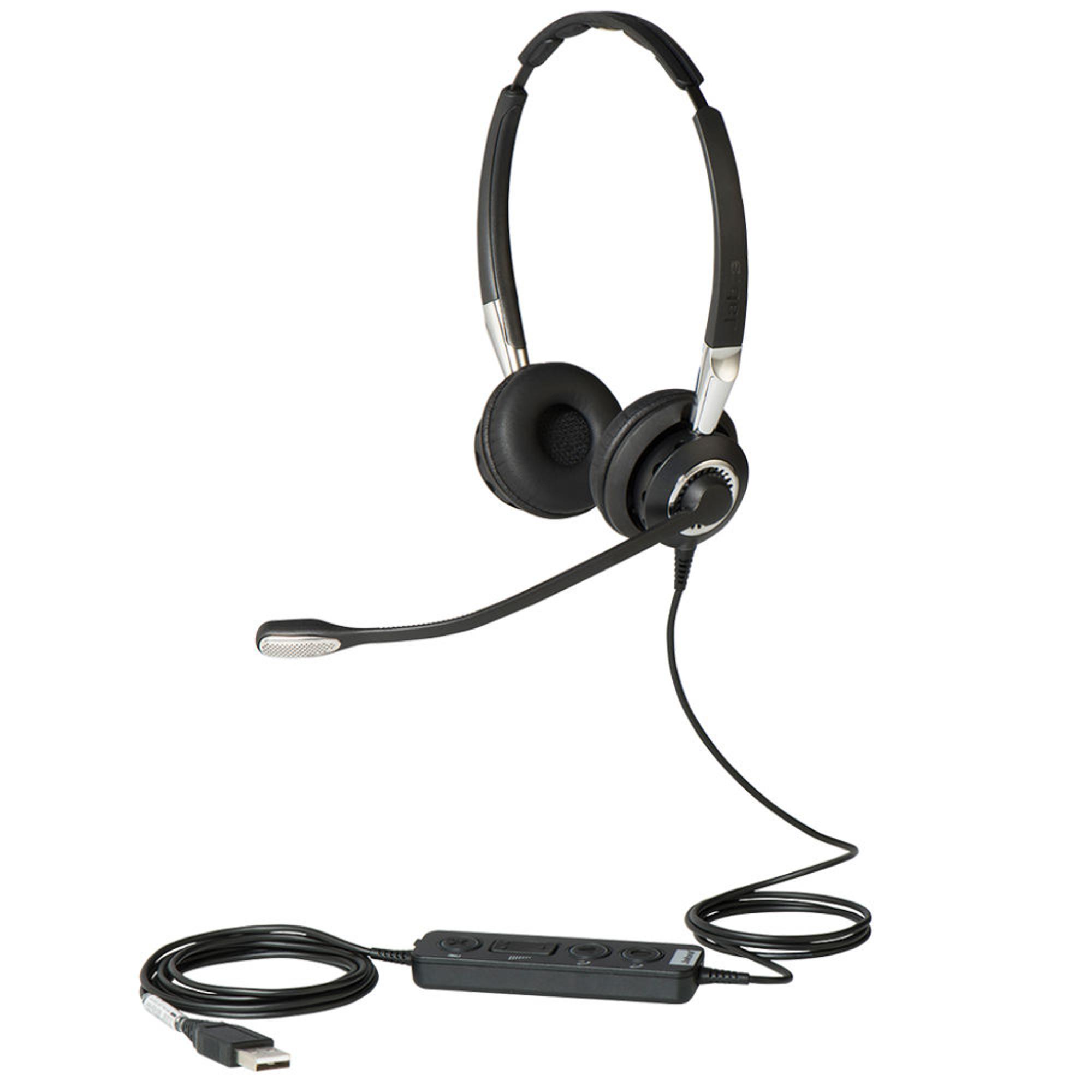 6e26571e1d5 Jabra Headset Singapore | Jabra Biz 2400 II MS Duo Corded Headset ...