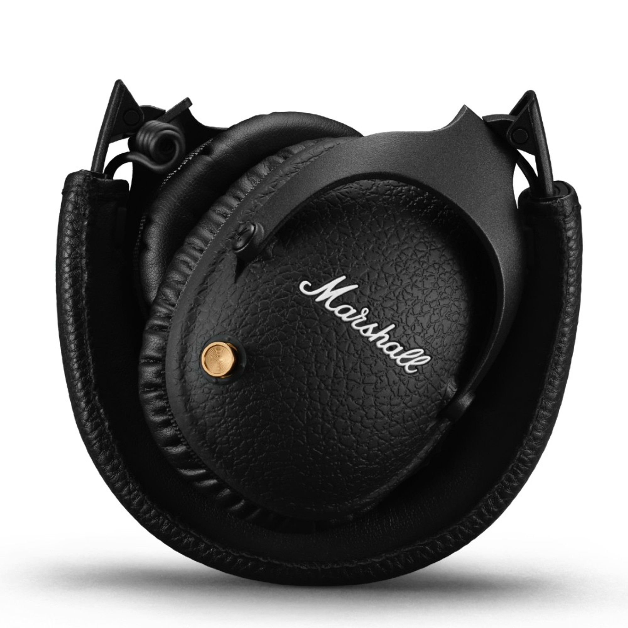 Marshall Monitor II A.N.C. Wireless Active Noise Cancelling Headphones  (Black)