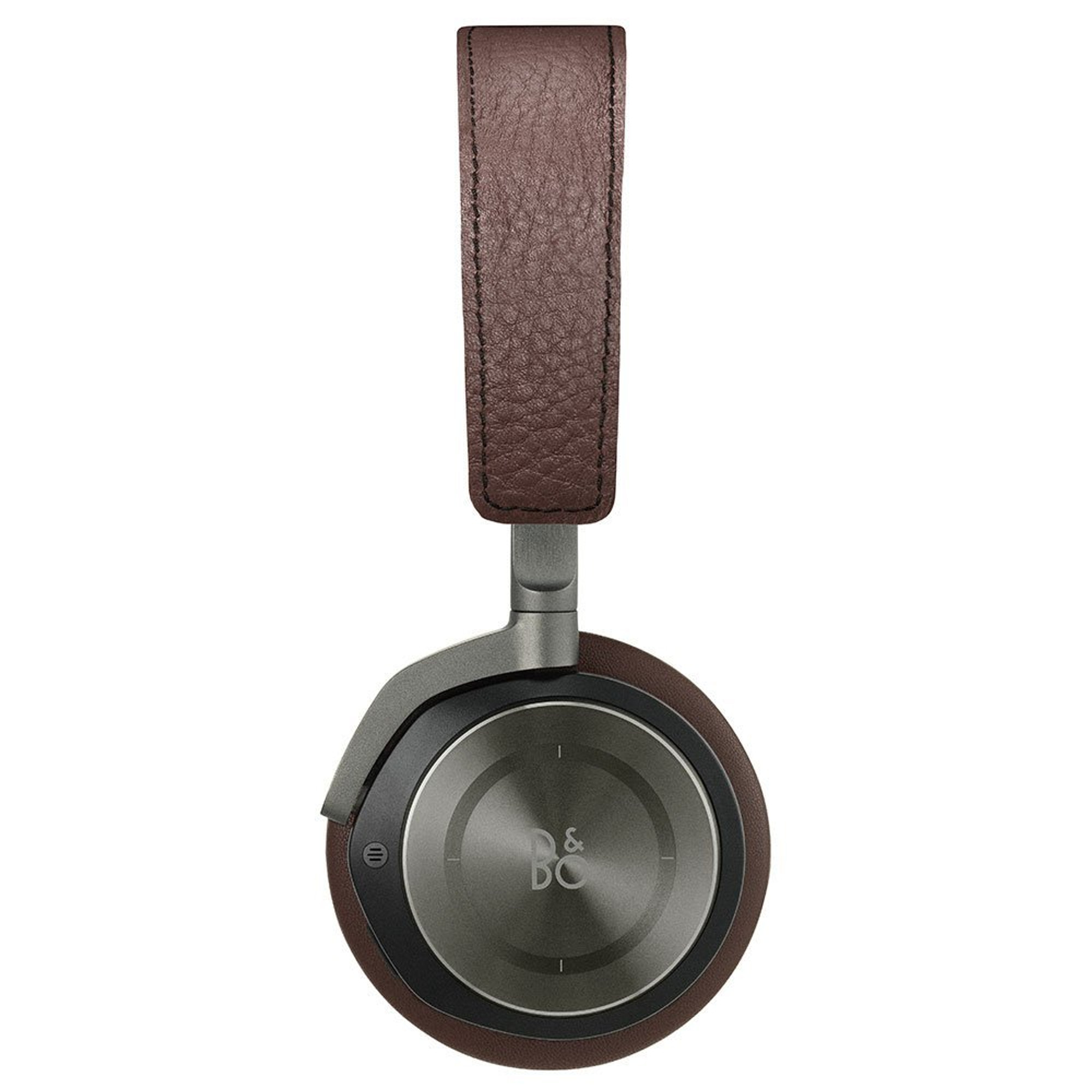 d36f180db1e ... B&O PLAY by Bang & Olufsen BeoPlay H8 Wireless Noise Cancelling  Headphones (Gray ...
