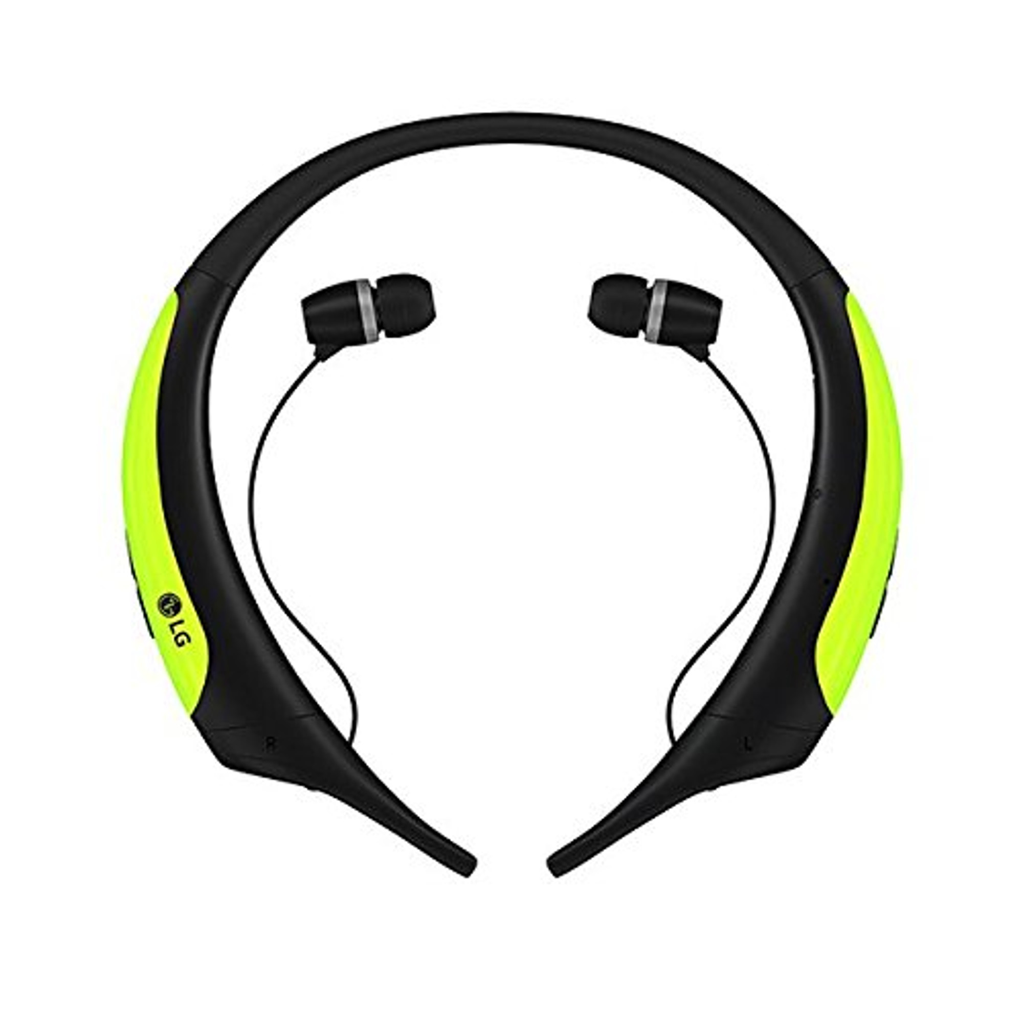 eb64f78fcb2 LG Tone Active HBS-850 Premium Wireless Headset (Lime) | Headphones SG
