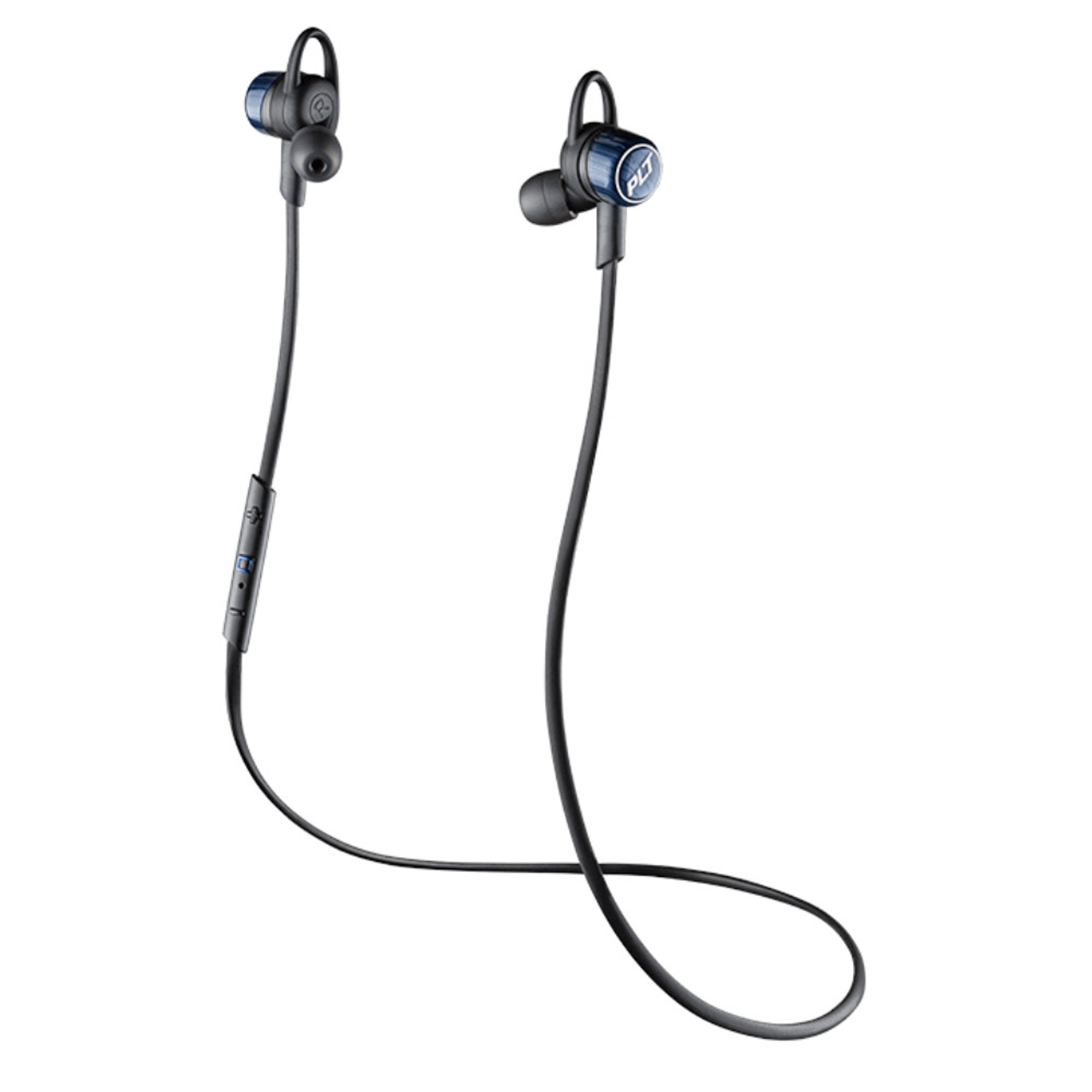 Plantronics BackBeat Go 3 Wireless Earbuds With Charging